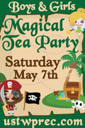 Wear your favorite superhero, pirate, princess, or fairy costume for a gift of timeless value! Enjoy Tea and treats with delightful forest friends. Play games to win pixie dust and pirate plunder. Magical crafting with fairies in the farmhouse. Use a treasure map to hunt for buried treasure. Play panpipes on forest trails where fairies roam. Hunt for lost boys near the farmhouse.