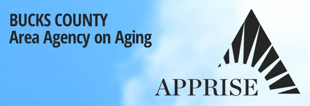 Confidential, counseling and education service provided by the Bucks County Area Agency on Aging.