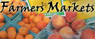 Farmers Markets in Bucks County and surrounding areas