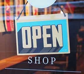 Shop in Morrisville, Bucks County, PA