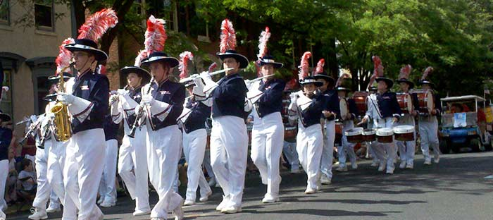 Events in Morrisville, Bucks County, PA