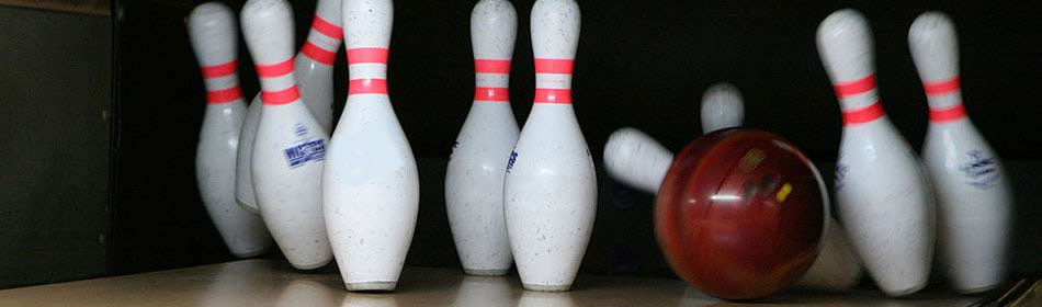 Bowling, Bowling Alleys in the Morrisville, Bucks County PA area